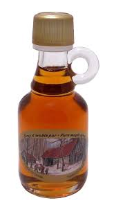 maple syrup wedding favors maple wedding favours canada ontario canadian maple syrup