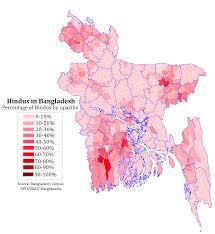 hinduism map file bangladesh hindu map png wikimedia commons