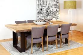 Perth Dining Chairs Dining Table Natural Timber Dining Chairs Edge Table Perth