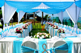 wedding party planner portfolio