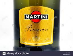 martini drink bottle a bottle of martini prosecco champagne stock photo royalty free