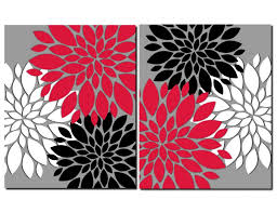 Red Bathroom Accessories Sets by Bathroom Design Awesome Red And Gray Bathroom Sets Bathroom
