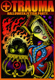 monster list of baltimore s best halloween parties concerts and