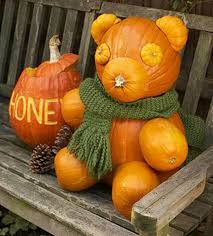Pumpkin Decorating Without Carving 77 Creative Pumpkin Crafts For Halloween And Fall Décor Family