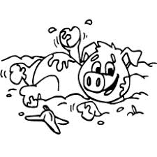 Top 20 Free Printable Pig Coloring Pages Online Pig Coloring Pages