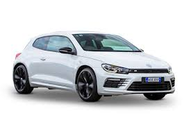 volkswagen scirocco r turbo 2017 volkswagen scirocco r 2 0l 4cyl petrol turbocharged manual
