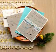 bohemian wedding invitations bohemian wedding invitations bright summer wedding