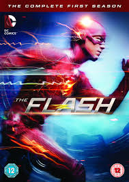 Uk Home Design Tv Shows The Flash Season 1 Dvd 2015 Amazon Co Uk Grant Gustin