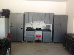 Garage Cabinet Set Garage Cabinet Systems Best Home Furniture Decoration