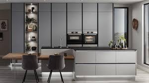 how to clean howdens matt kitchen cupboards handleless kitchen ideas kitchen inspiration howdens