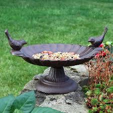decor marvelous lowes bird bath for garden decoration ideas