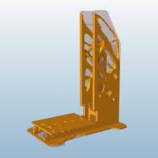 diy design diy cnc build u2014 andrea locatelli