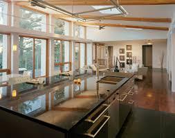 modern open floor house plans modern open concept house plans globalchinasummerschool com