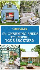 She Sheds by 17 Charming She Shed Ideas And Inspiration U2014 Cute She Shed Photos