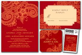 Red Wedding Invitations Wedding Cards And Gifts Red Wedding Invitations