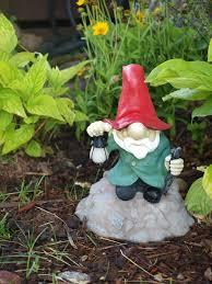garden gnome free stock photo public domain pictures