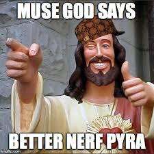 Muse Meme - goia memes