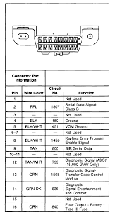 gm obd2 wiring diagram gm wiring diagrams instruction
