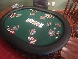 6 seat poker table poker tables in hervey bay region qld gumtree australia free