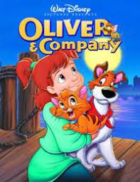 watch oliver company 1988 movie kisscartoon