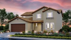 Monarch Homes Floor Plans Monarch Grove At Summerly New Homes In Lake Elsinore Ca 92530