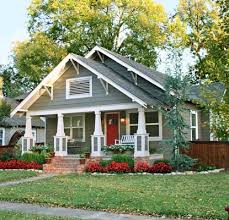 6 jaw dropping curb appeal makeovers 1920s house cement siding