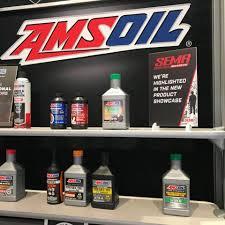 amsoil performance oil technology llc authorized dealer