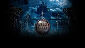 steven symes writer the haunted mansion at disneyland