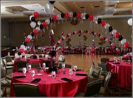 Centerpieces For Family Reunions Table by 40th High Decoration Ideas Posts Related To High