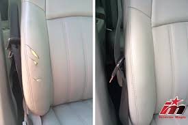 Upholstery Car Repair Interior Repair Interior Magic Of Raleigh Nc
