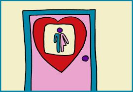 transgender bathroom access a love story