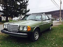 mercedes 300d classics for sale classics on autotrader
