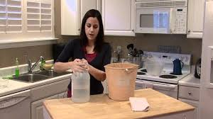 housekeeping tips how to make homemade laminate floor cleaner