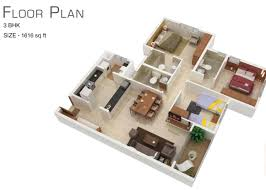archstone ventures flats for rent in bangalore rental flats