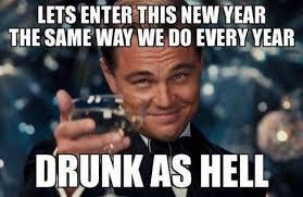 Happy New Year Meme - happy new year 2018 meme best new year meme free download