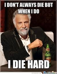 Die Hard Meme - die hard by recyclebin meme center