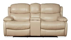 Microfiber Reclining Loveseat With Console New Waverly Power Reclining Loveseat With Console