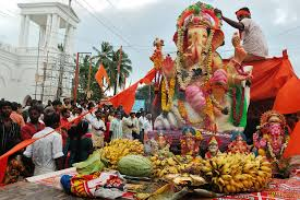 Decoration Themes For Ganesh Festival At Home by 5 Tips For India First Timers