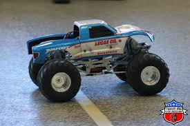remote control bigfoot monster truck lucas oil bigfoot maass u2013 modified trigger king rc u2013 radio