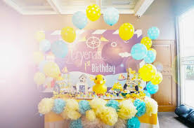 duck decorations kara s party ideas rubber ducky themed birthday party decor