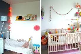 guirlande chambre enfant guirlande chambre enfant un lit enfant avec un coussin moustache