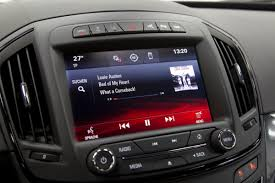 riwal888 blog new infotainment in new opel insignia