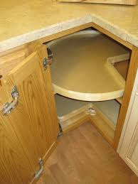 super susan cabinet for corner storage u0027 this