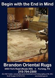 brandon oriental rugs