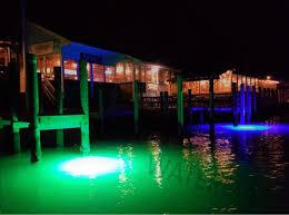 underwater led dock lights dock lighting mega watt underwater led dock light 25 000 lumens