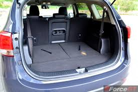 nissan altima boot space 2013 kia rondo boot space forcegt com