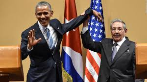 Obama No American Flag Fidel Castro Blasts Obama U0027s Cuba Trip Cnnpolitics