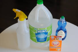 Bathtub Cleaning Tricks 3 Top Secret Tricks For Cleaning With Vinegar Making Lemonade