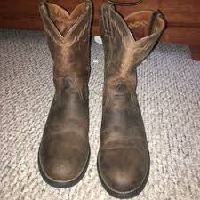 ariat womens cowboy boots size 12 listing not available ariat other from moses s closet on poshmark