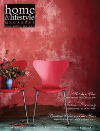 home u0026 lifestyle magazine january february 2016 online edition
